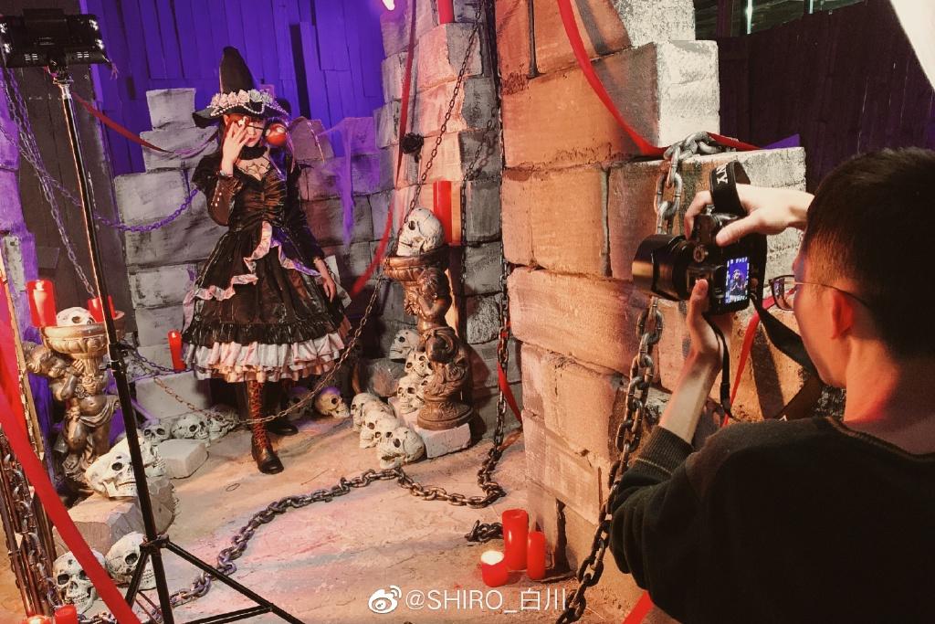 """清新妹子@SHIRO_白川 最终幻想14""""光之战士"""" 完美呈现 liuliushe.net六六社 第2张"""