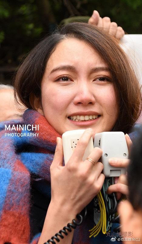 被业界大佬性侵的女记者伊藤诗织胜诉了,曾被BBC拍成纪录片《日本之耻》 liuliushe.net六六社 第7张