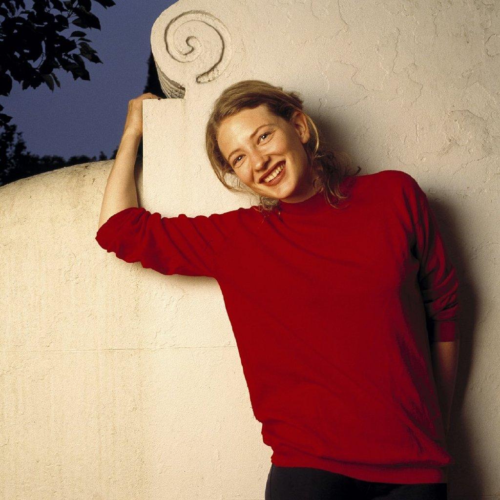 Cate Blanchett  红衣大魔王  涨姿势 第7张
