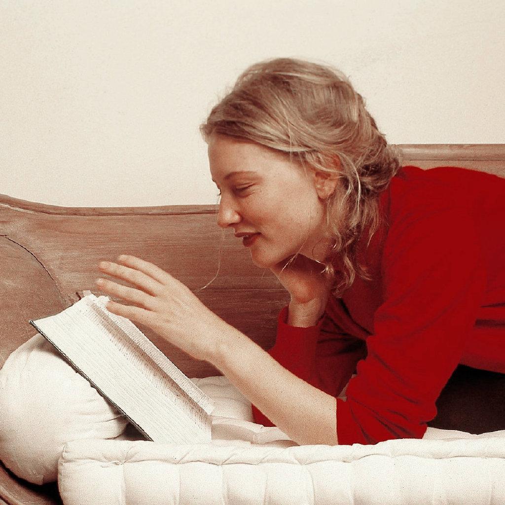 Cate Blanchett  红衣大魔王  涨姿势 第2张