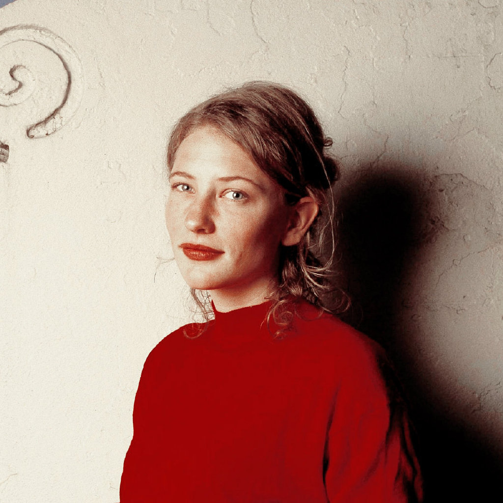Cate Blanchett  红衣大魔王  涨姿势 第9张