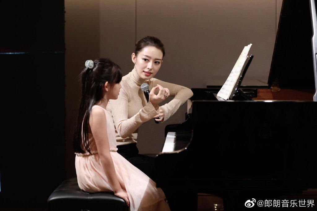 """从200元一节的""""郎朗音乐世界的吉娜爱丽丝**课""""开始,开启未来完美人生吧 liuliushe.net六六社 第4张"""