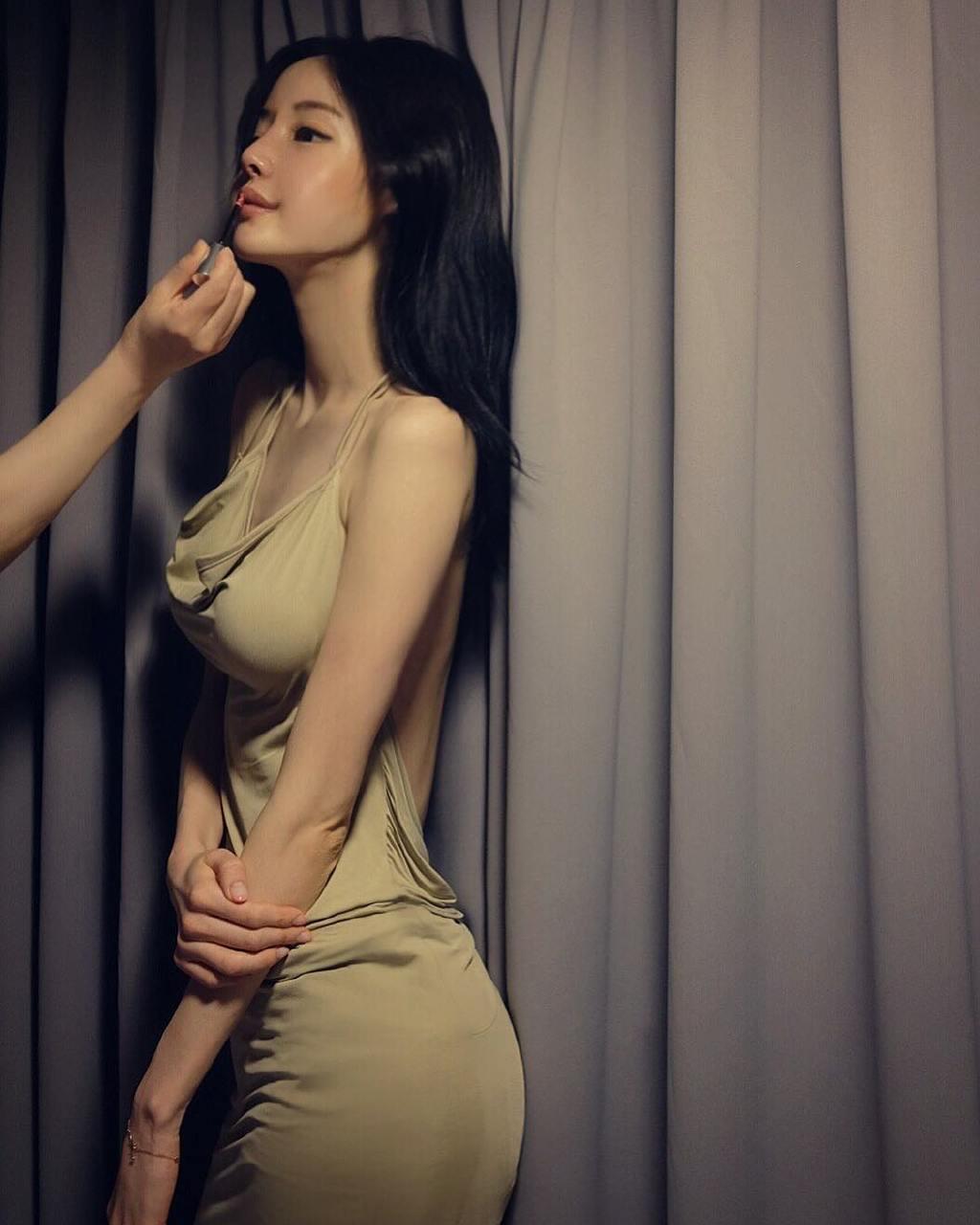 涨姿势INS美图录:Seojin_Ban潘南奎 福利吧 第2张