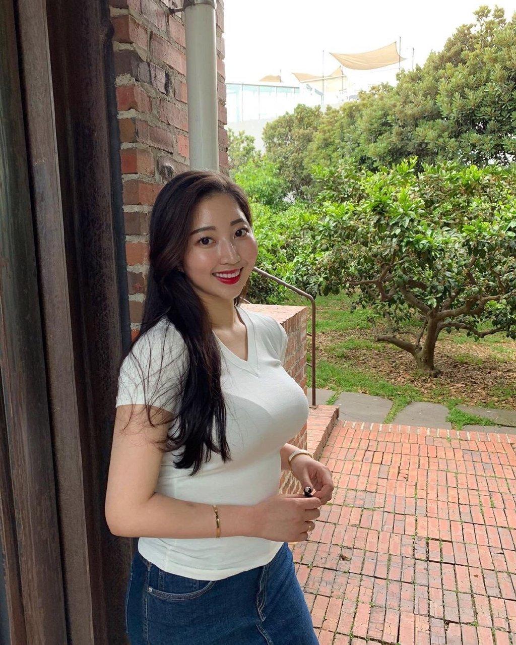 「朴善宇」INS:parkssunwoo.com 微胖界的女神呀!