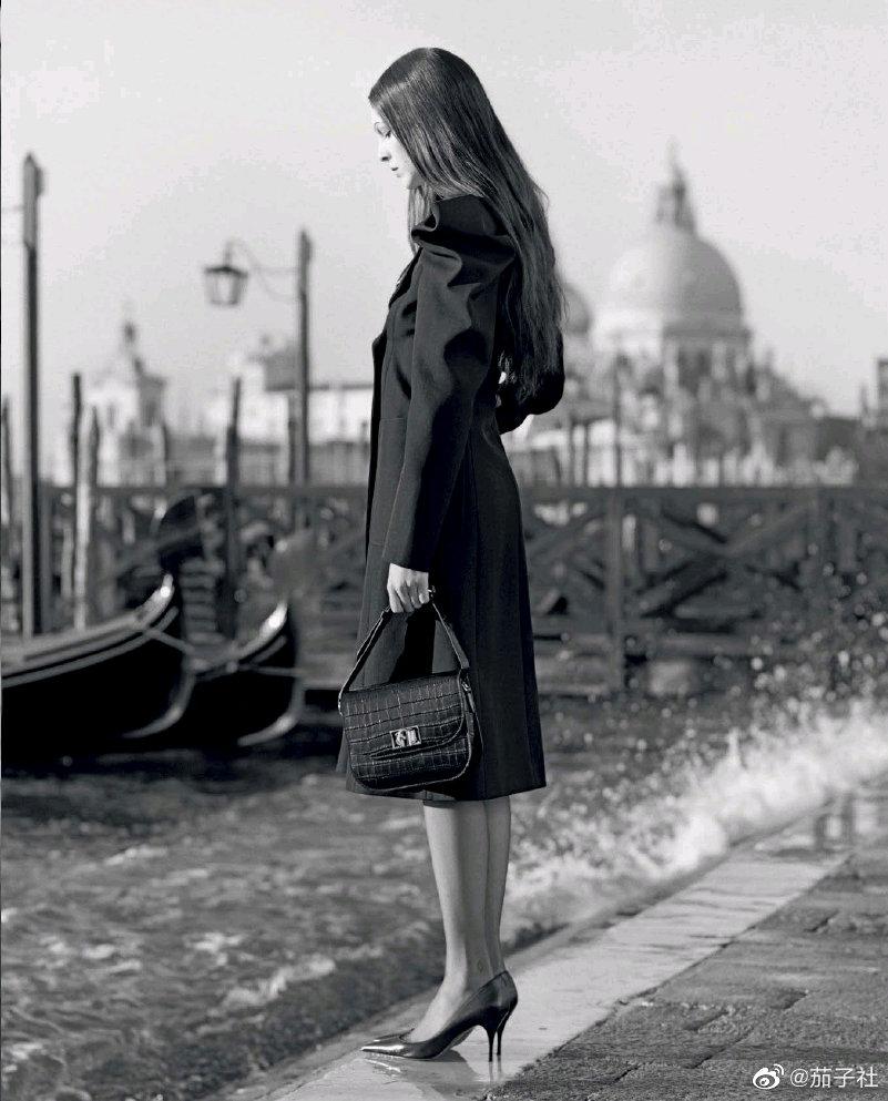 Vittoria Ceretti个人资料及高清写真图片