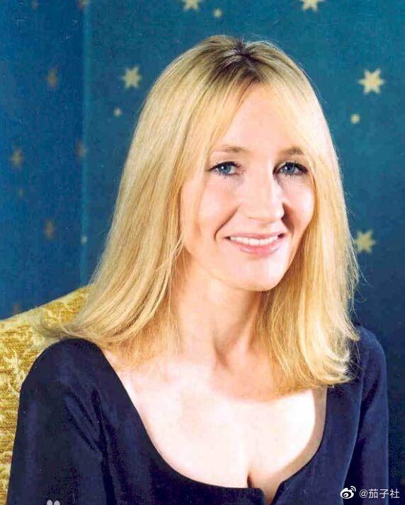 J.K.罗琳(J.K. Rowling)简介及最近为什么被骂上热搜