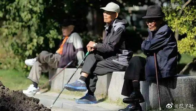 """020年中国人口老龄化趋势、老龄化问题及带来的影响分析"""""""