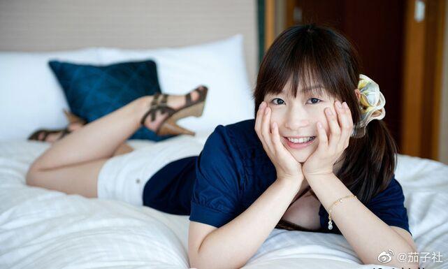 羽月希(上村佳奈)个人资料及最新写真作品推荐