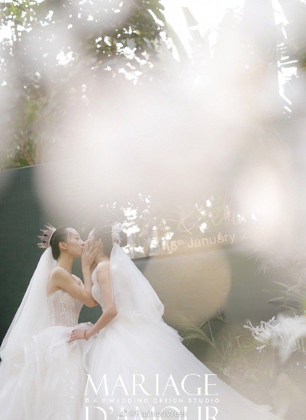 这不是一场同性恋婚礼,这就是一场婚礼。又自然又美好,双方家长也了不起 涨姿势 第6张