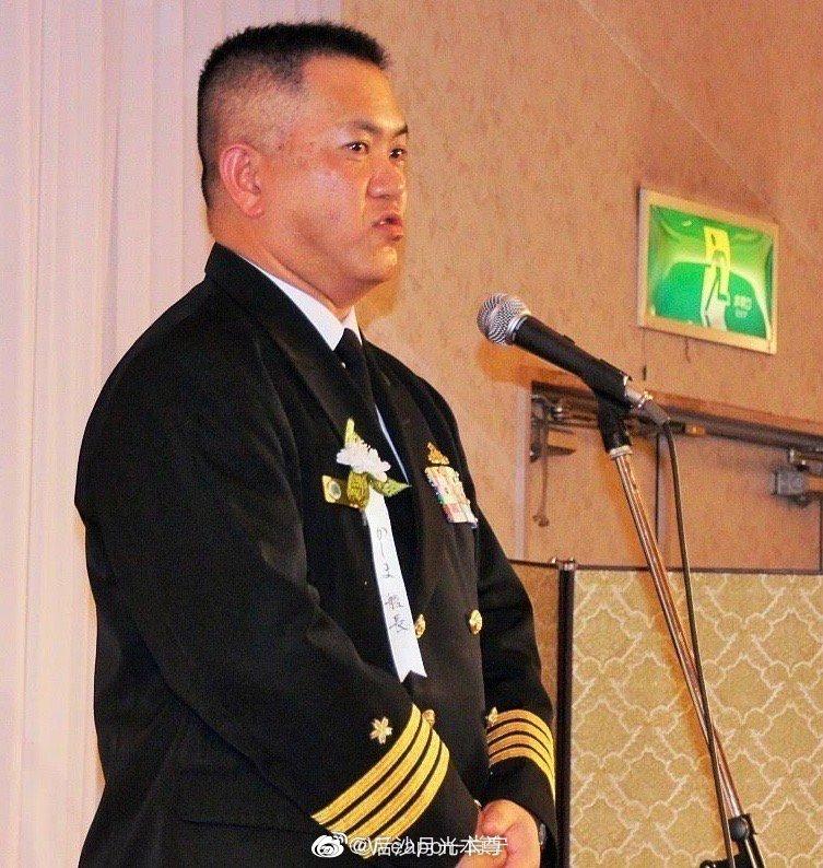 """读日军海上自卫队舰长""""不为生活所迫的励志故事""""有感! liuliushe.net六六社 第3张"""