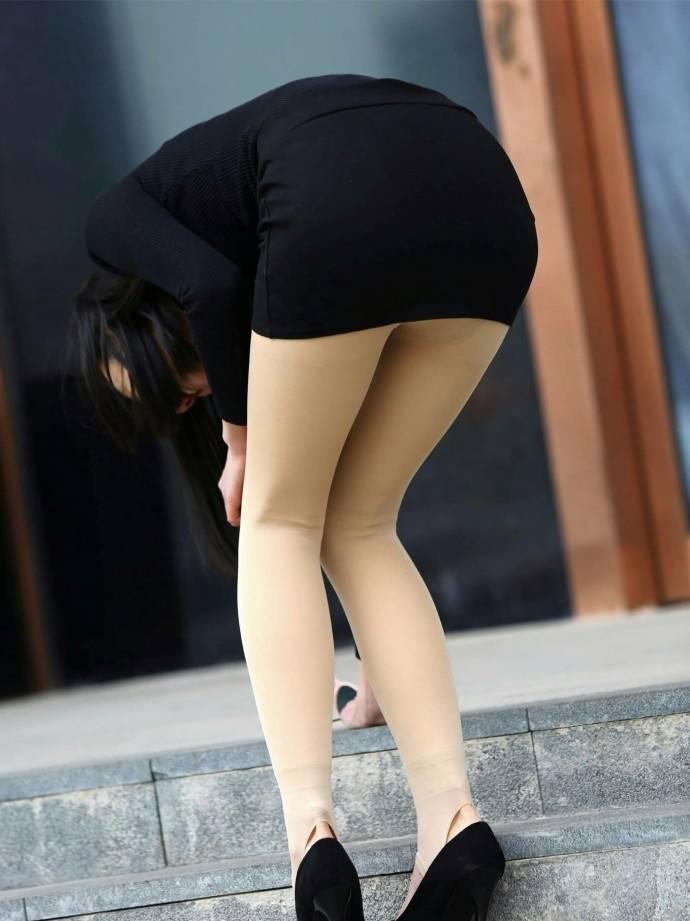 chinese中国china自拍街拍销魂美女114高清图集19p