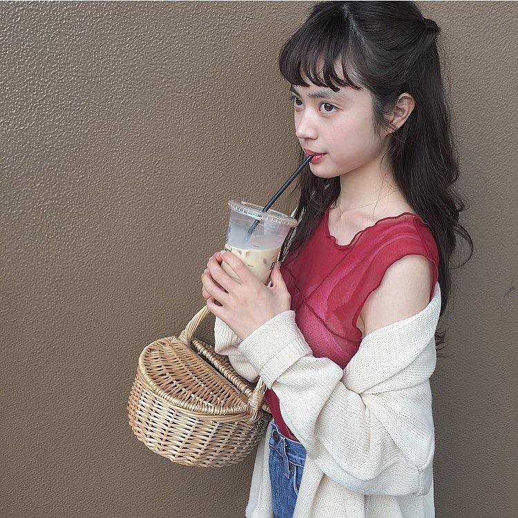 藤田素颜和化妆有啥区别????我落泪 涨姿势 第12张
