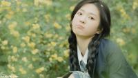 广东外语外贸大学南国商学院美女校花何春瑜写真图片