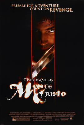 新基督山伯爵 The Count of Monte Cristo