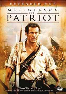 爱国者 The Patriot