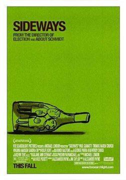 杯酒人生 Sideways