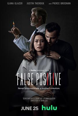 假阳性 False Positive