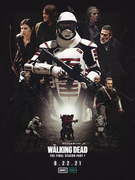 行尸走肉 第十一季 The Walking Dead Season 11