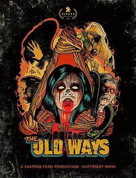 驱魔古法 The Old Ways