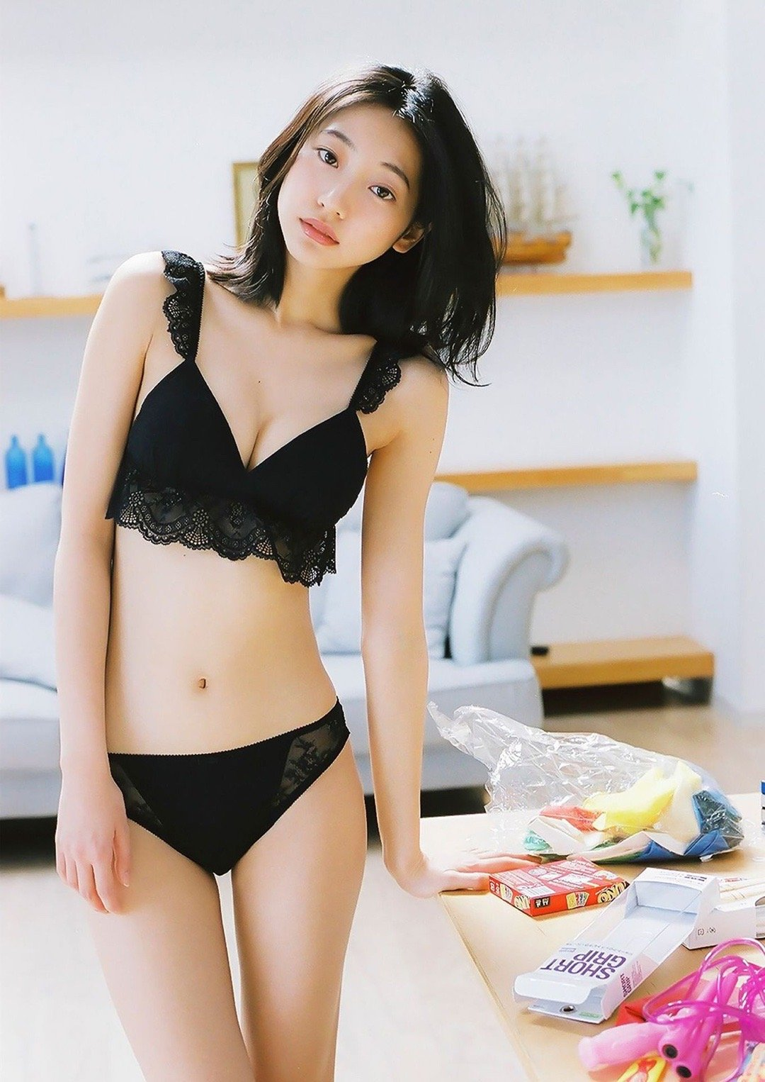 [妹子图]武田玲奈  养眼图片 第9张
