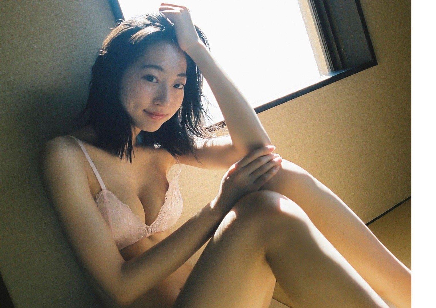 [妹子图]武田玲奈  养眼图片 第2张