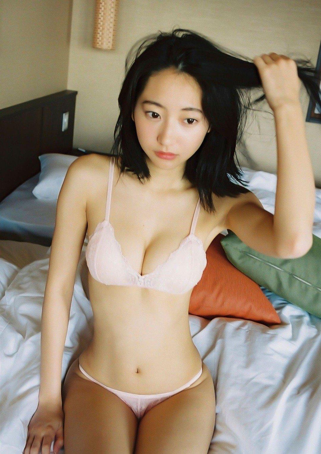 [妹子图]武田玲奈 