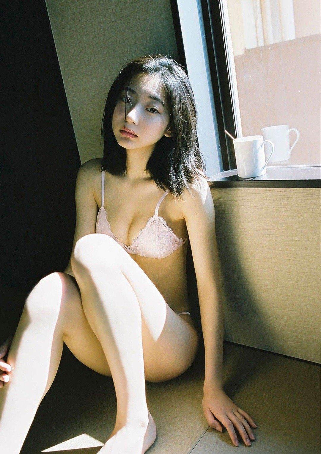 [妹子图]武田玲奈  养眼图片 第4张