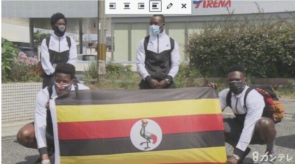 东京奥运乌干达奥运选手失踪 竟逃跑到名古屋打黑工