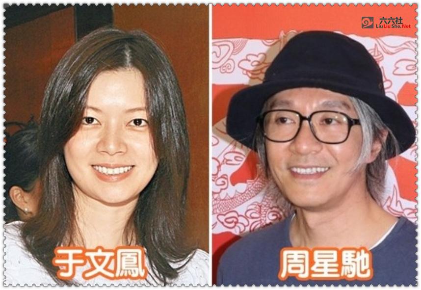 59岁周星驰追求17岁港姐张晓祺 是真的吗? liuliushe.net六六社 第2张