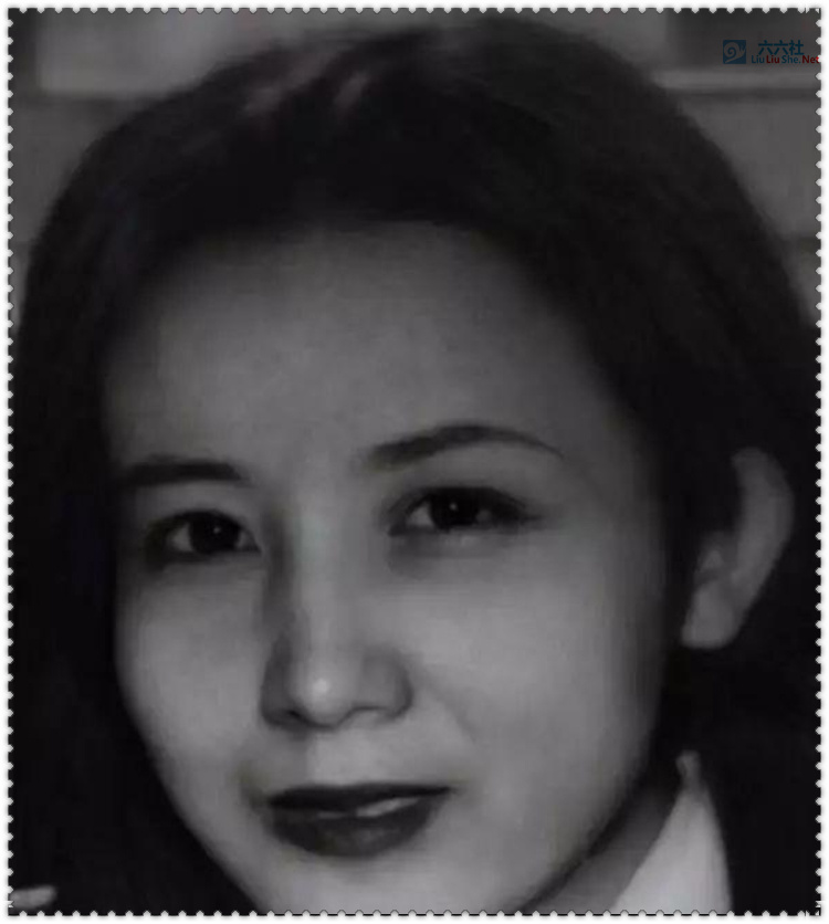 网友称睡过劳荣枝 逃亡23年的劳荣枝生活照图片