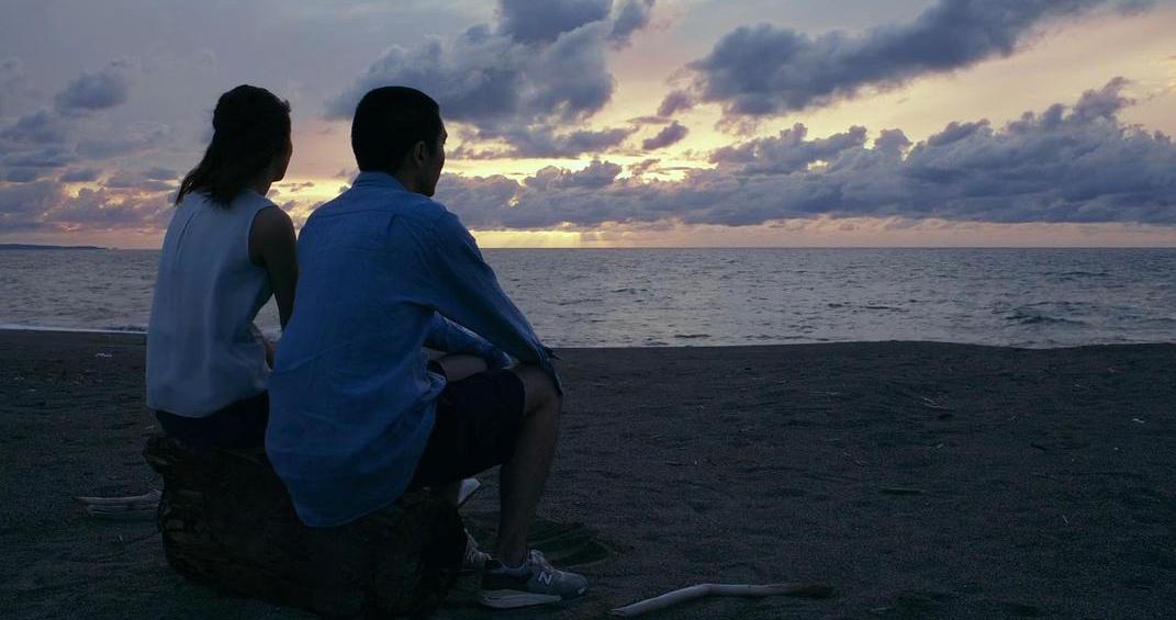 岛国电影《火口的两人》 有回头炮-flsfls.net