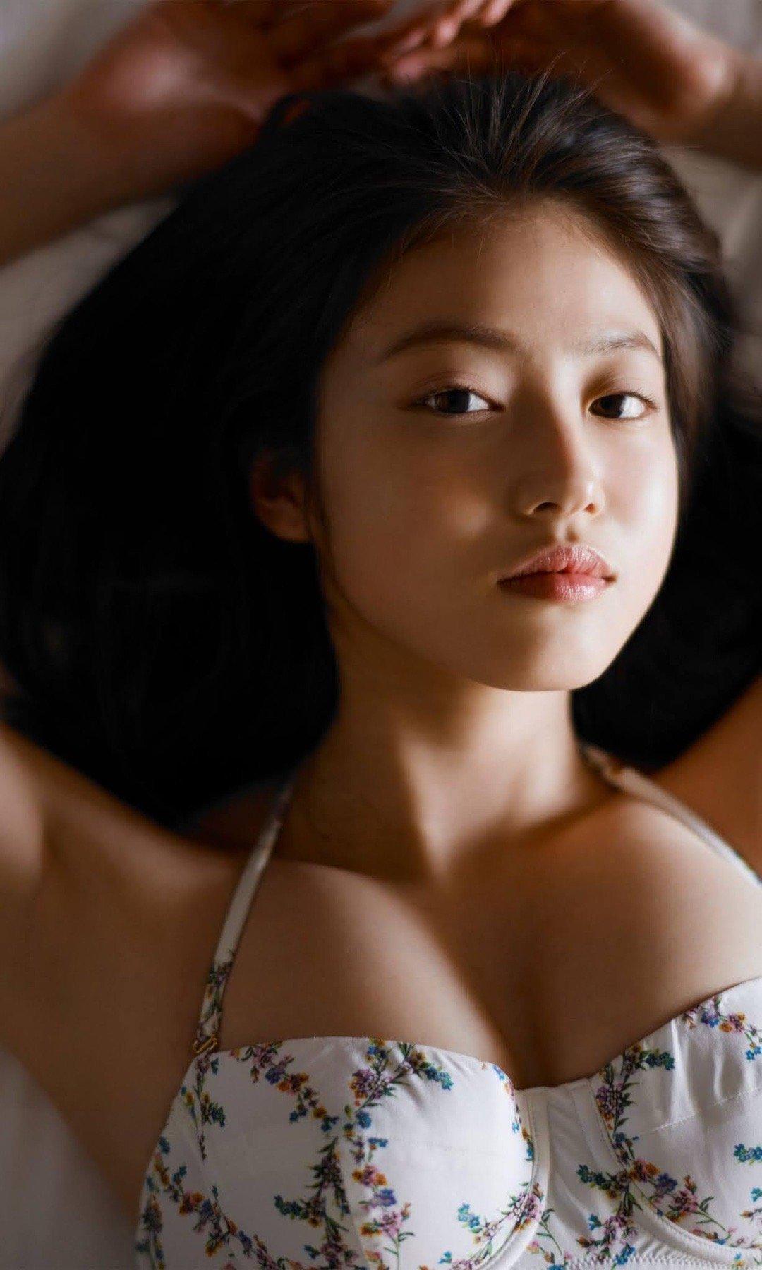 [妹子图]:今田美樱  网络美女 第8张