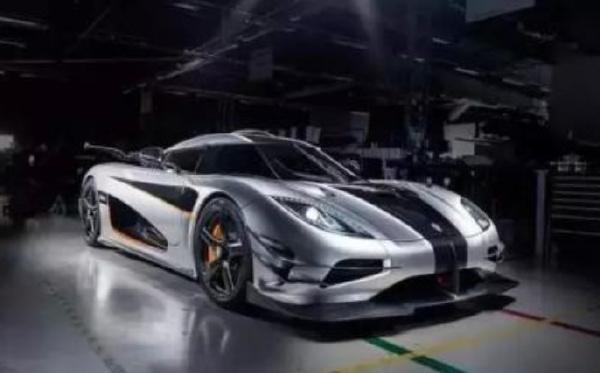 世界十大提速最快的车排行榜:德国Rotary Supercars百公里加速仅0.9秒