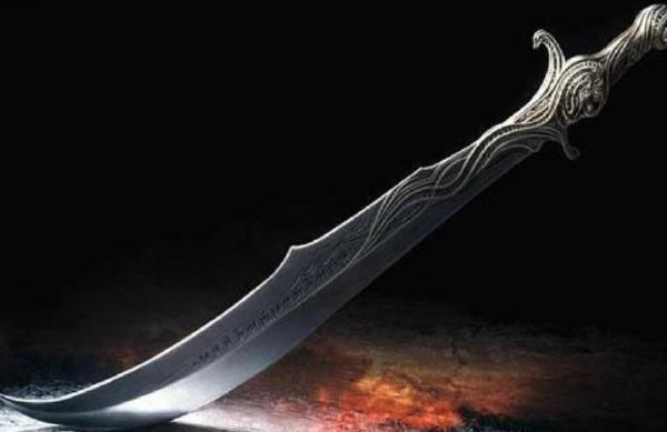 中国十大名刀排行榜:鸣鸿刀长达70米