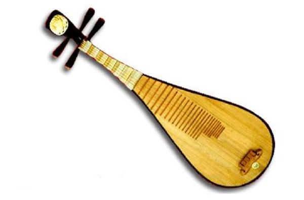 中国十大传统乐器排行榜:箫历史长达七千余年