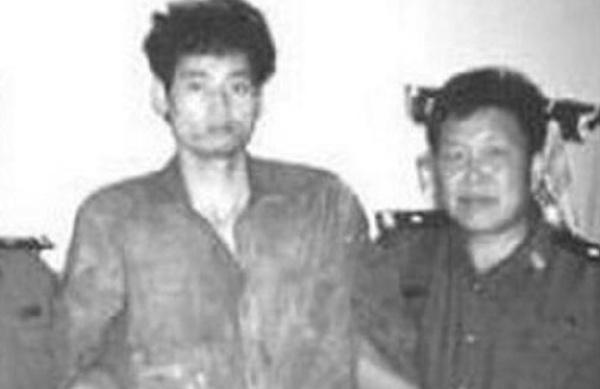 中国十大最凶残杀人犯排行榜:白宝山枪法了得