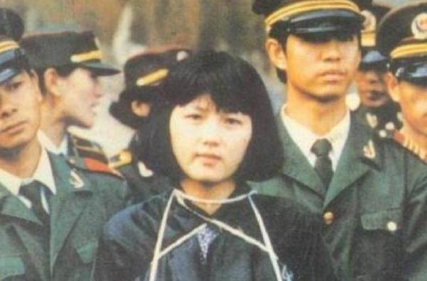 中国十大大毒枭排行榜:女毒枭陶静年仅20判死刑
