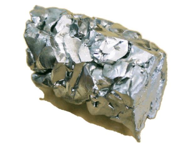 世界十大最强金属排行榜:钨最为坚固