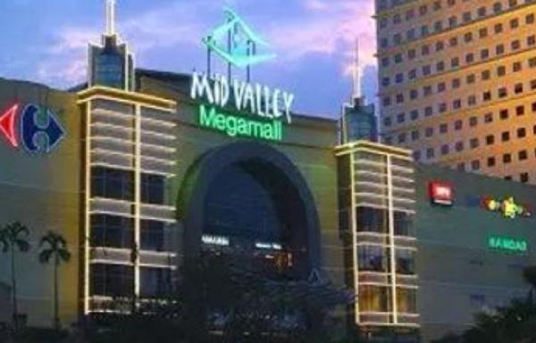 """世界十大商场排行榜:新华南购物中心被称为""""鬼城"""""""