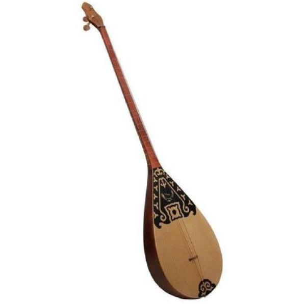 世界十大冷门乐器排行榜:中东鼓是肚皮舞主要伴奏乐器