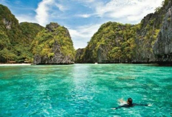 世界十大蜜月海岛排行榜 原始蜜月海岛推荐