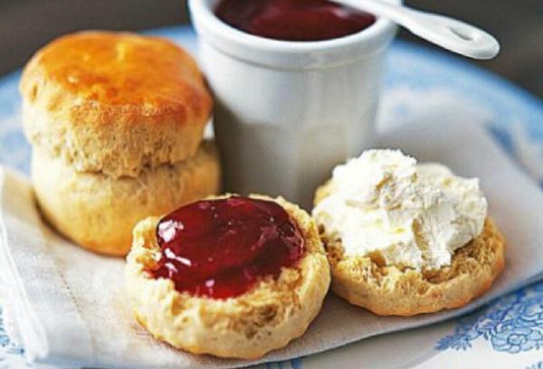 英国十大甜点排行榜 英国著名甜点推荐