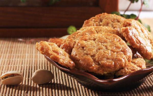 中国十大名饼排行榜 中国传统饼类推荐