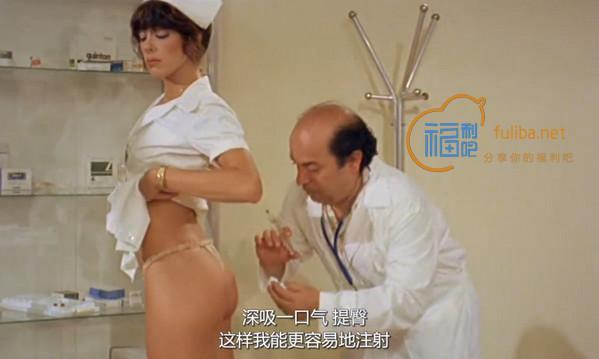 卓小鳖电影动图,正规电影里的邪恶片段