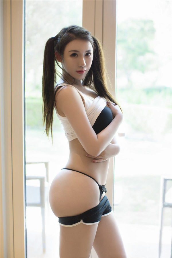 性感美女图片精选 超性感美女写真gif动态图 GIF出处 热图5