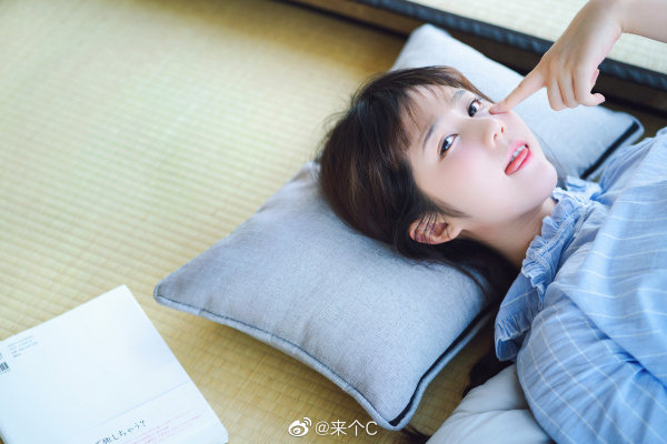 2020日刊第115期:吴梦梦 麻豆传媒女艺人 liuliushe.net六六社 第6张