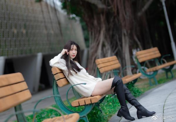 妹子图,六六社推荐第7期 liuliushe.net六六社 第1张