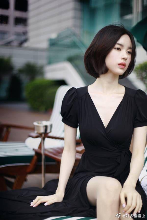2020年福利汇总第6期:新年到了,要穿喜庆的小红裙 liuliushe.net六六社 第11张