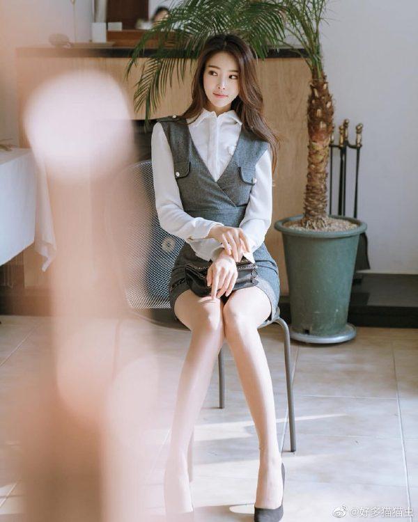 2020年福利汇总第6期:新年到了,要穿喜庆的小红裙 liuliushe.net六六社 第9张