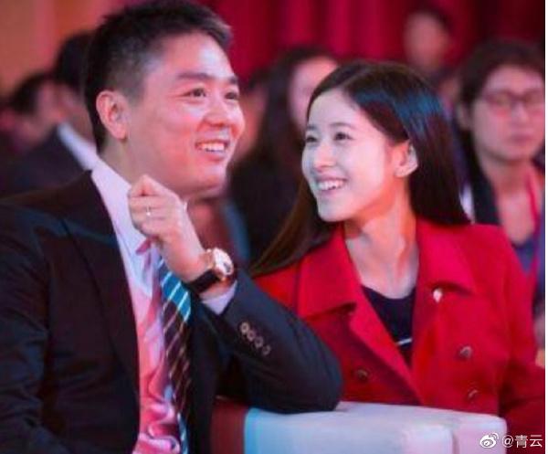 刘强东的3小时完整视频曝光 女主角是东哥的目标